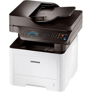 Samsung ProXpress M3875FD/PLU S/W Laser Drucken/Scannen/Kopieren/Faxen LAN/USB 2.0