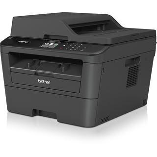 Brother MFC L2720DWG1 S/W Laser Drucken/Scannen/Kopieren/Faxen LAN/USB 2.0/WLAN