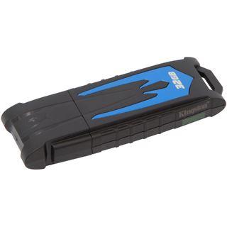 32 GB HyperX DataTraveler Fury blau USB 3.0