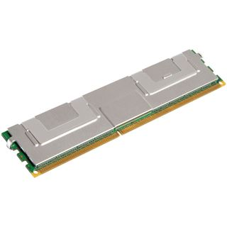 32GB Kingston ValueRAM DDR3L-1600 ECC DIMM CL11 Single