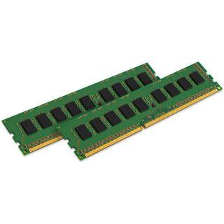 8GB Kingston ValueRAM DDR3L-1600 DIMM CL11 Dual Kit