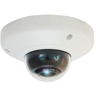 LevelOne FCS-3092 Panoramic Dome Network Camera