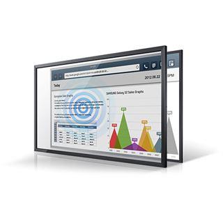 Samsung Touch Overlay für Samsung DB40D LED (CY-TD40LDAH/EN)