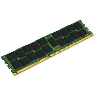 16GB Kingston ValueRAM Fujitsu DDR3L-1600 regECC DIMM CL11 Single