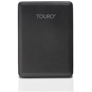 "1000GB Hitachi Touro Mobile 0S03802 2.5"" (6.4cm) USB 3.0 schwarz"