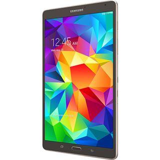"8.4"" (21,34cm) Samsung Galaxy Tab S 8.4 T700N LTE/WiFi/UMTS/Bluetooth V4.0/GPS/HSPA+ 16GB bronze"