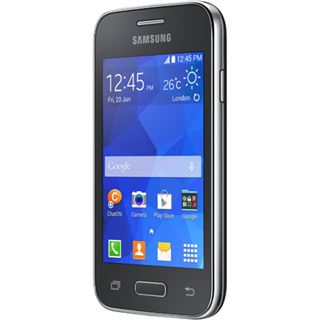 Samsung Galaxy Young 2 G130H 4 GB grau