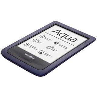 "6"" (15,24cm) PocketBook Aqua blau"