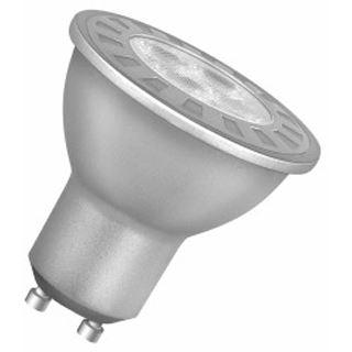 Osram LED Star PAR16 120° 4W/827 Klar GU10 A+
