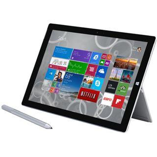 "12.0"" (30,48cm) Microsoft Surface Pro 3 PU2-00004 WiFi/Bluetooth V4.0 512GB schwarz"