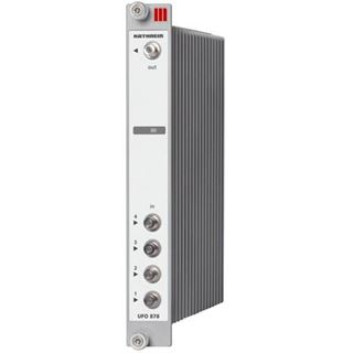 Kathrein UFO 878 8fach Transmodulator DVB-S(2) in DVB-C(2)