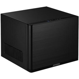 Cooltek V6+ Mini-ITX ohne Netzteil schwarz