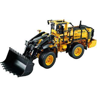LEGO Technic VOLVO L350F Radlader 42030