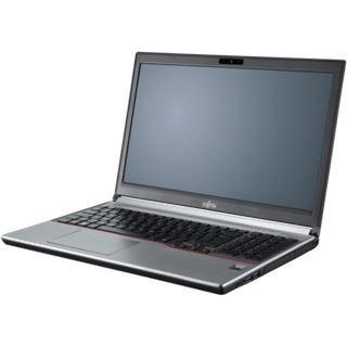 """Notebook 15.6"""" (39,62cm) Fujitsu Lifebook E554 E7540MXU21DE"""
