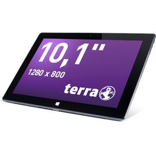 "10.1"" (25,65cm) Terra Pad 1003 3G/WiFi/UMTS/Bluetooth 16GB schwarz"