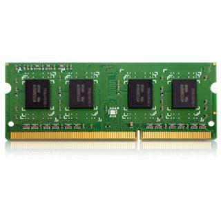 QNAP Arbeitsspeicher 8GB SODDR3L für Turbo Station (RAM-8GDR3L-SO-1600)