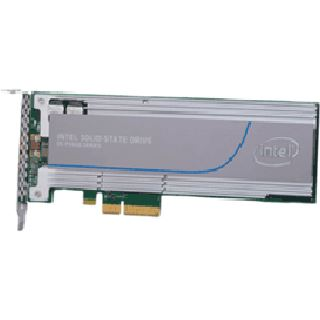 1200GB Intel DC P3600 Series Add-In PCIe 3.0 x4 32Gb/s MLC HET (SSDPEDME012T401)