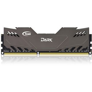 8GB TeamGroup Dark Series grau DDR3-2133 DIMM CL10 Dual Kit