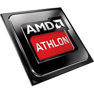 AMD Athlon X4 860K 4x 3.70GHz So.FM2+ BOX