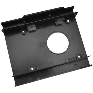 "Cooltek 3,5"" Festplattenadapter für 2,5"" Festplatten (CT 2.5 DM)"