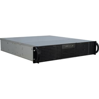 Inter-Tech Case IPC-20248, 2HU Server 48cm