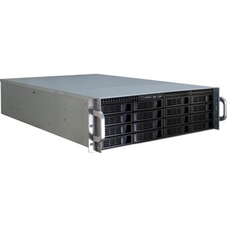 Inter-Tech Case IPC 3HU-3416 Storage Case
