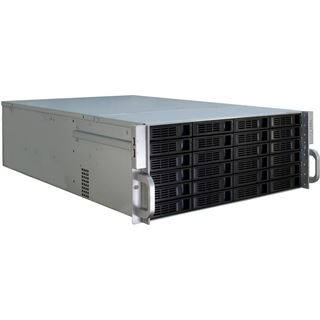 Inter-Tech Case IPC 4HU-4424 Storage Case