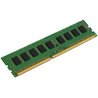 8GB Kingston ValueRAM D1G64K110 DDR3-1600 DIMM CL11 Single