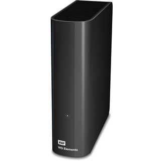 "5000GB WD Elements Desktop WDBWLG0050HBK-EESN 3.5"" (8.9cm) USB 3.0 schwarz"