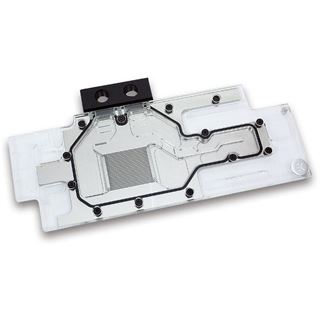 EK Water Blocks EK-FC R9-290X VaporX - Nickel