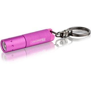 Zweibrüder LED LENSER K1 Pink Box