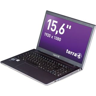 "Notebook 15.6"" (39,62cm) Terra Mobile 1548P 1220401"