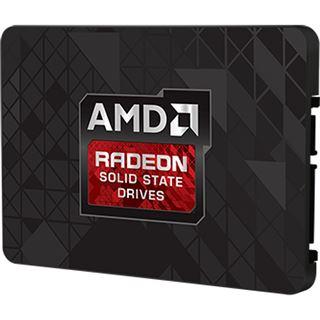 "120GB AMD Radeon R7 Series 2.5"" (6.4cm) SATA 6Gb/s MLC (RADEON-R7SSD-120G )"