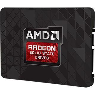 "480GB AMD Radeon R7 Series 2.5"" (6.4cm) SATA 6Gb/s MLC (RADEON-R7SSD-480G )"