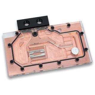 EK Water Blocks FC980 GTX Full Cover VGA Kühler