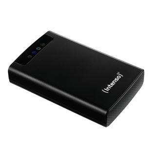 "1000GB Intenso Memory Play 6021460 2.5"" (6.4cm) USB 3.0 schwarz"