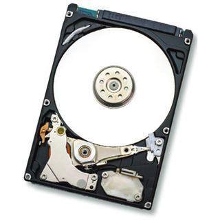 """500GB Hitachi Travelstar Z5K500 0J38065 8MB 2.5"""" (6.4cm) SATA 6Gb/s"""