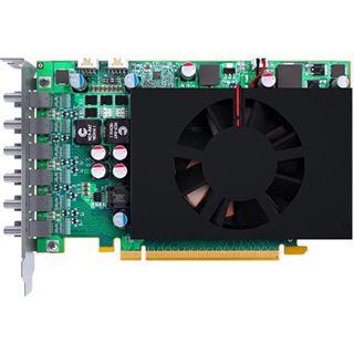 2GB Matrox C680 Aktiv PCIe 3.0 x16 (Retail)