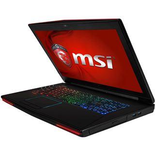 "Notebook 17.3"" (43,94cm) MSI GT72-2QE32SR311BW"