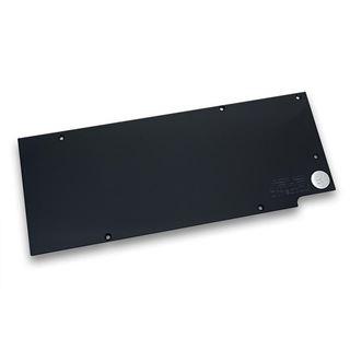 EK Water Blocks FC780 GTX Ti DCII schwarz Backplate für Asus GTX 780Ti DC II (3831109868829)