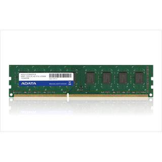 8GB ADATA Premier DDR3-1333 DIMM CL9 Single