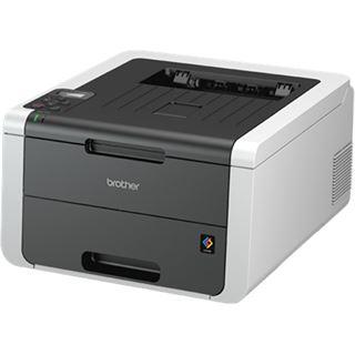 Brother HL-3152CDWG1 Farblaser Drucken LAN/USB 2.0/WLAN