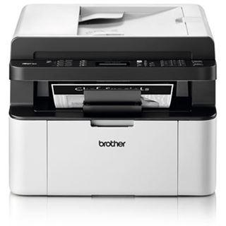 Brother MFC-1910WG1 S/W Laser Drucken/Scannen/Kopieren/Faxen USB 2.0/WLAN