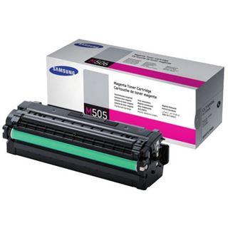 Samsung SL-C2620DW C2670FW TONER Kapazität: 3.500 magenta
