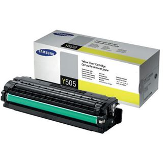 Samsung SL-C2620DW C2670FW TONER Kapazität: 3.500 gelb