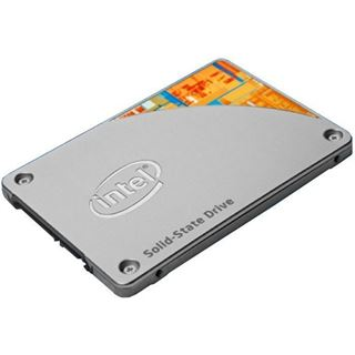 "180GB Intel Pro 2500 Series 2.5"" (6.4cm) SATA 6Gb/s MLC (SSDSC2BF180H501)"