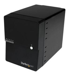 "Startech S3540BU33E 3.5"" (8,89cm) eSATA/USB 3.0 schwarz"