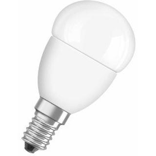 Osram LED Star Classic P 25 4W/840 FR Matt E14 A+