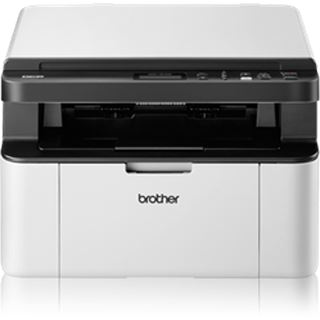 Brother DCP 1610WG1 S/W Laser Drucken/Scannen/Kopieren USB 2.0/WLAN