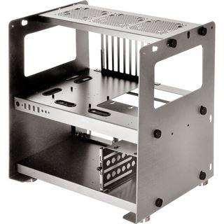 Lian Li PC-T80A ATX Test Bench - silber